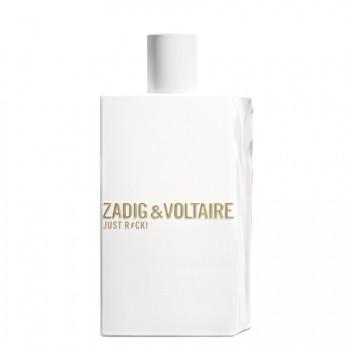 Zadig & Voltaire Just Rock! For Her Eau de Parfum Spray 50 ml