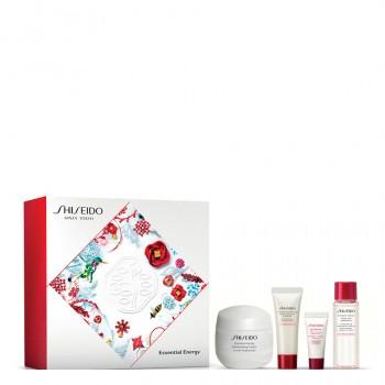 Shiseido Essential Energy Gift Set 4 st.