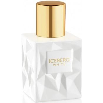 Iceberg White Eau de toilette spray 100 ml