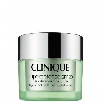 Clinique Superdefense Type 3 + 4 Dagcrème 50 ml