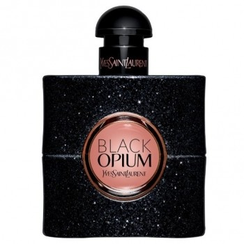Yves Saint Laurent Black Opium Eau de Parfum Spray 90 ml