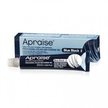 Apraise Eyelash And Eyebrow Tint Wenkbrauw- en wimperverf 20 ml