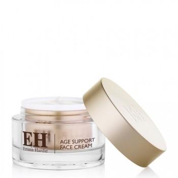 Emma Hardie Amazing Face Age Support Treatment Cream Dagcrème 50 ml