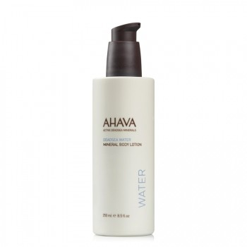 AHAVA Dead Sea Water Mineral Body Lotion 250 ml