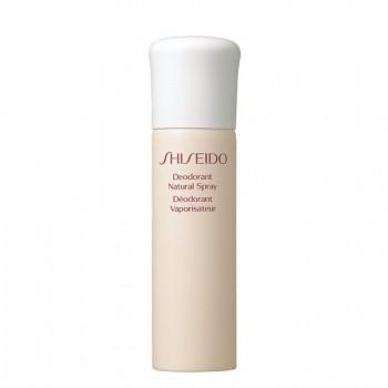 Shiseido Deodorant Natural Spray Deodorant Spray 100 ml