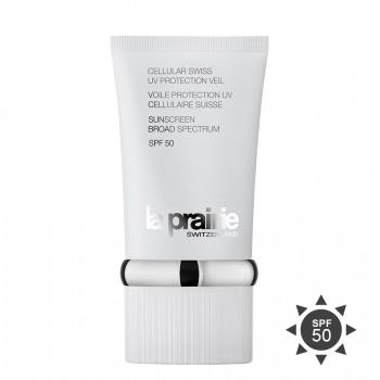 La Prairie Cellular Swiss UV Protection Veil Zonnecreme 50 ml