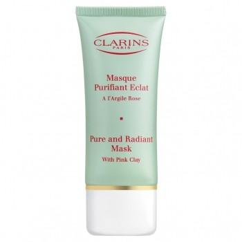 Clarins eclat mat masque purifiant eclat masker 50 ml for Givenchy teint miroir lift comfort