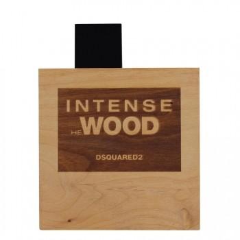 Dsquared2 He Wood Intense Eau de Toilette Intense 100 ml