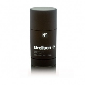 strellson no 1 deodorant stick 75 gr koop je parfum. Black Bedroom Furniture Sets. Home Design Ideas