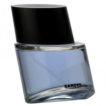 Jil Sander Sander for Men Eau de Toilette Spray 125 ml