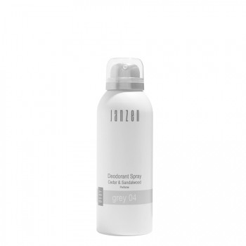 Janzen Grey 04 Deodorant Spray 150 ml