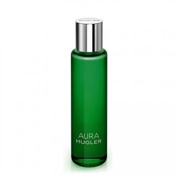 MUGLER Aura Flacon Recharge Refill Bottle Eau de Parfum Navulling 100 ml