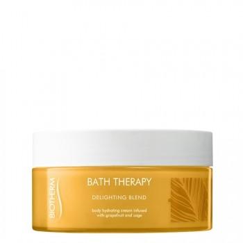 Biotherm Bath Therapy Delighting Blend Bodycrème 200 ml