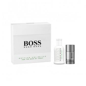 Hugo Boss Boss Unlimited Giftset 2 st