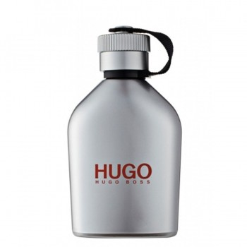 Hugo Boss Hugo Iced  Eau de Toilette Spray 125 ml