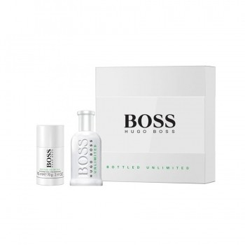 Hugo Boss Boss Unlimited Giftset 2 st.