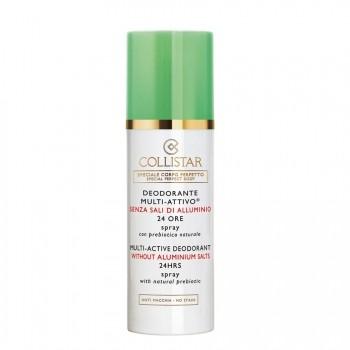 Collistar Multi-Active Deodorant 24H Deodorant Spray 100 ml