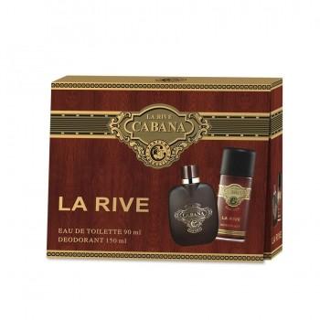 La Rive Cabana Giftset 2 st.