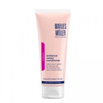 Marlies Moller Brilliance Colour Conditioner 200 ml