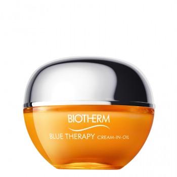 Biotherm  Blue Therapy Cream-in-Oil Gezichtscrème 30 ml