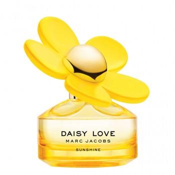 Marc Jacobs Daisy Love Sunshine  Eau de toilette spray 50 ml