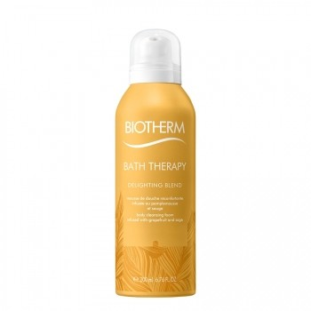 Biotherm Bath Therapy Delighting Blend Doucheschuim 200 ml