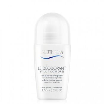 Biotherm Le Déodorant Deodorant Roll-on 75 ml