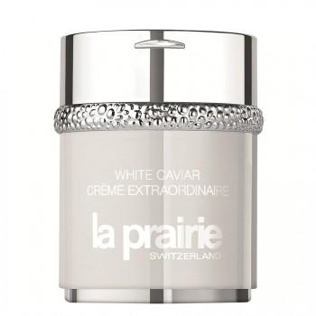La Prairie White Caviar Crème Extraordinaire Dagcrème 60 ml