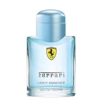Ferrari Light Essence Eau de Toilette Spray 125 ml
