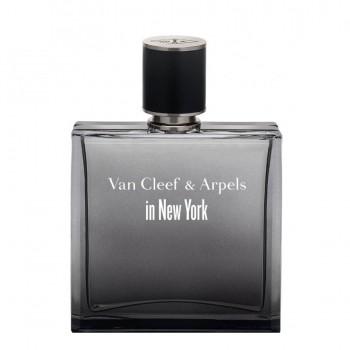 Van Cleef & Arpels In New York Eau de Toilette Spray 125 ml