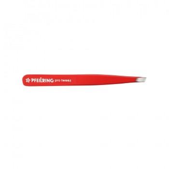 Pfeilring  Pro Tweez Pincet Rood Pincet 1 st.