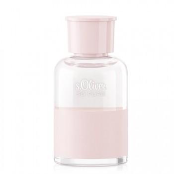 s. Oliver  So Pure Women  Eau de Parfum Spray 30 ml