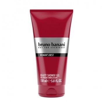 Bruno Banani Woman's Best Douchegel 150 ml