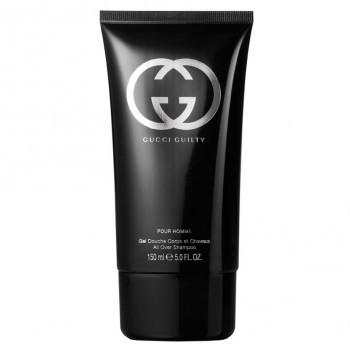 4699189fcfc Gucci Guilty Pour Homme Douchegel 150 ml - Koop je parfum online bij  Parfumswinkel