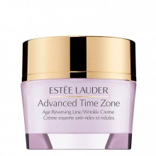 Estée Lauder Advanced Time Zone Age Reversing Line/Wrinkle Creme Nachtcrème 50 ml