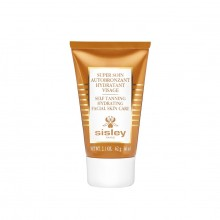 Sisley Self Tanning Hydrating Facial Skin Care Zelfbruiner 60 ml