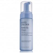 Estée Lauder Perfectly Clean Triple-Action Cleanser/Toner/Makeup Remover Reinigingsschuim 150 ml