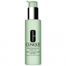 Clinique Liquid Facial Soap Extra Mild Gezichtsverzorging 200 ml