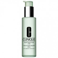 Clinique Liquid Facial Soap Mild Gezichtsverzorging 200 ml