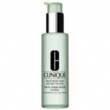 Clinique Liquid Facial Soap Oily Skin Gezichtsverzorging 200 ml