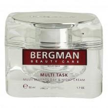 Bergman Skin Care Multi Task Dag- en Nachtcrème 50 ml