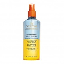 Collistar BiPhase After Sun Dry Oil Aftersun Olie 200 ml