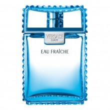 Versace Eau Fraiche Aftershave Flacon 100 ml