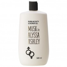 Alyssa Ashley Musk Douchegel 500 ml