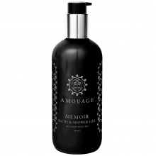 Amouage Memoir Man Douchegel 300 ml