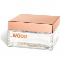 Dsquared2 She Wood Bodycrème 200 ml