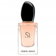 Armani Si Eau de Parfum Spray 100 ml