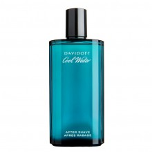 Davidoff Cool Water Man Aftershave Flacon 125 ml