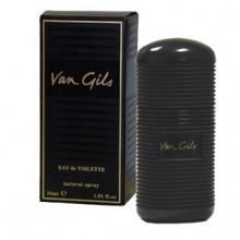 Van Gils Classic Aftershave Flacon 50 ml