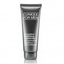 Clinique for Men Oil Control Mattifying Moisturizer Gezichtscrème 100 ml